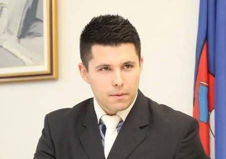 Ante Pranić, gradonačelnik Vrgorca (Foto: Facebook)