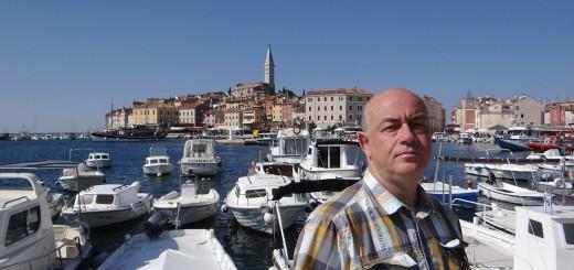 Novinar Damir Strugar (Foto: Facebook)
