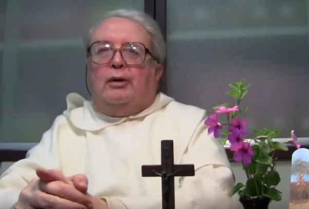giovanni cavalconi, svećenik