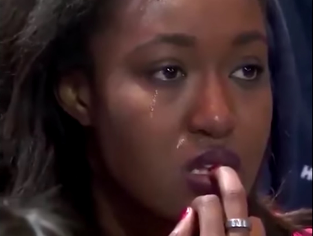 hillary clinton, djevojka, suze, plač