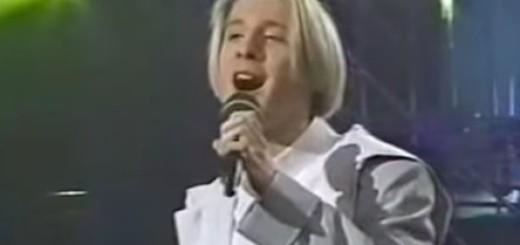 Bio je velika pjevačka nada - Josip Katalenić na Dori.