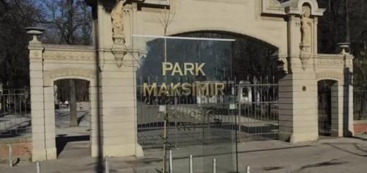 maksimir, zoo