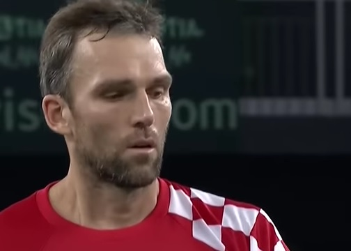 tenis, ivo karlović