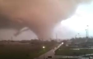 tornado, rim