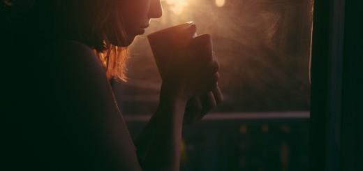 čaj, piće, djevojka