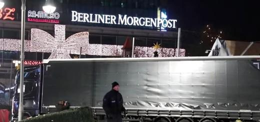 berlin, kamion, terorizam