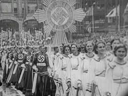 fašističke-parade