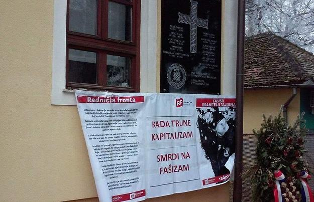 Foto: Radnička fronta