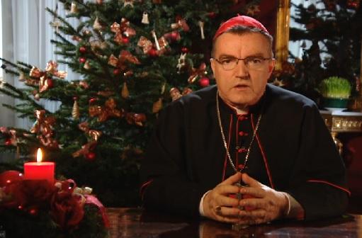 kardinal, josip bozanić