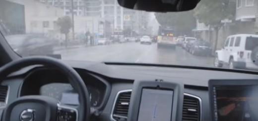 samovozeći automobili, uber