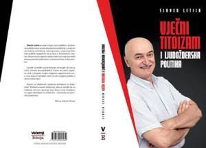 slaven letica, knjiga