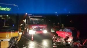 Foto: Vatrogasna zajednica Jastrebarsko