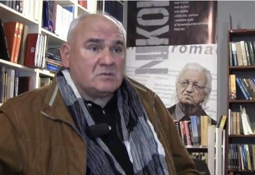 Velimir Visković