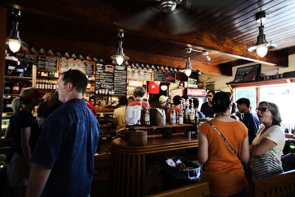 bar, restoran, kafić
