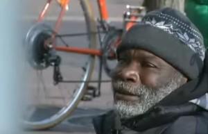 beskućnik, billy ray harris
