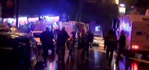 istanbul, terorizam, noćni klub