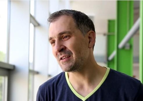 Petar Metličić