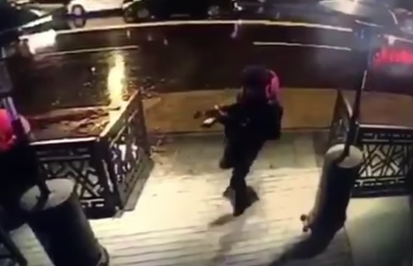 ubojica, teroris, istanbul