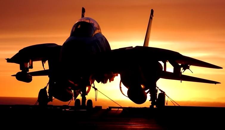 zrakoplov, vojni