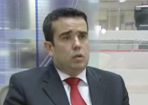 damir mihanović