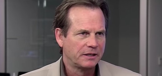 bill, paxton, glumac