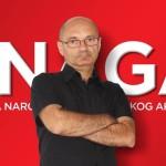 NEKAD I SAD: Goran Aleksić – Politika je postala vrlo unosan biznis, kakav nikada nije bio za vrijeme socijalizma
