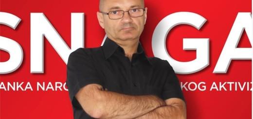 Goran Aleksić (Foto: Facebook)