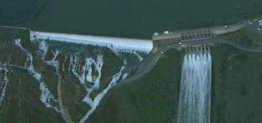 najviša brana, sad