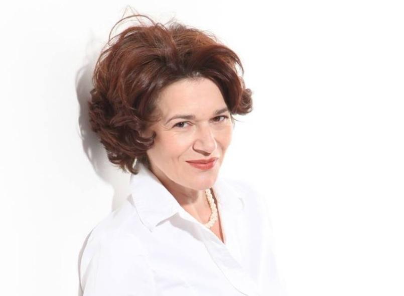 Silvana Menđušić (Foto: Facebook)