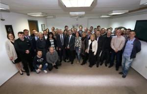 Odbor HSS-a Zagrebačke županije