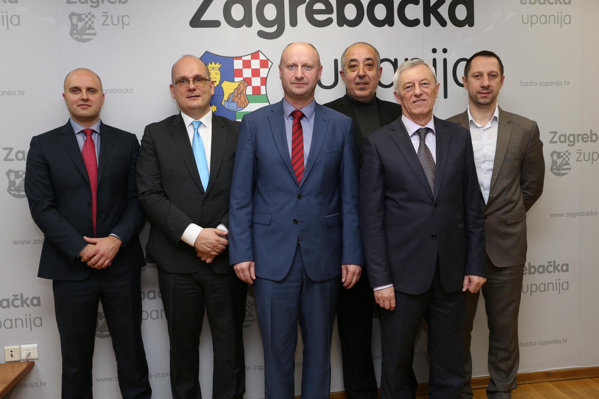 Foto: Zagrebačka županija