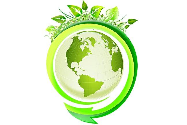 ekologija, županija