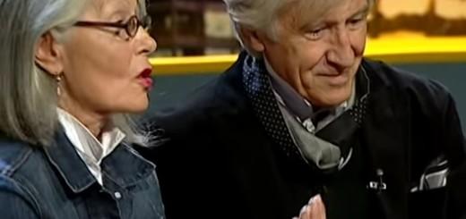 Mirjana - Mira i Ljubiša Samardžić