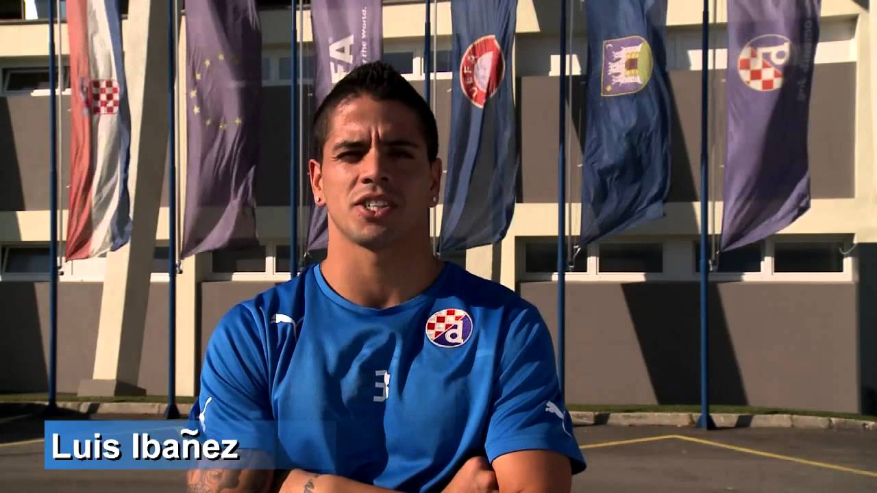 Luis Ibanez
