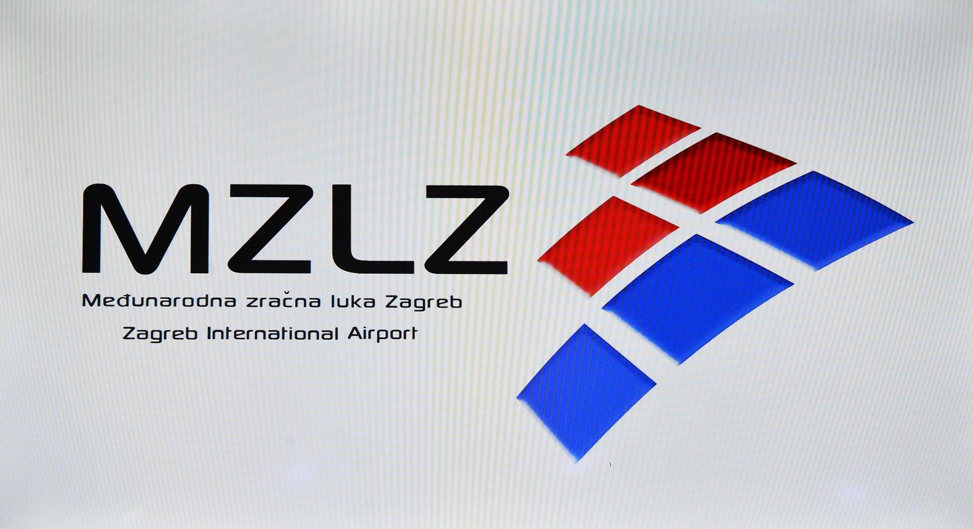 zračna luka, znak