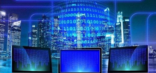internet, monitor