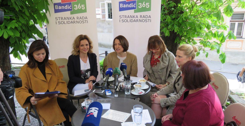 mb 365, stranka rada i solidarnosti