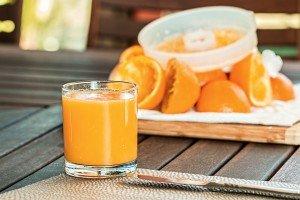 orandžada