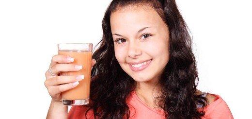 orandžada, djevojka