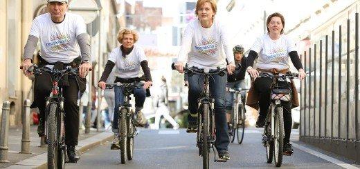sandra švaljek, bicikl