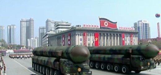 sjeverna koreja, balističke rakete