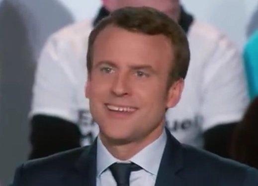 emmanuel macron, francuska