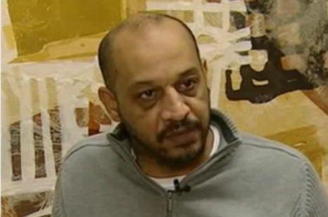 hamed bangoura, tv