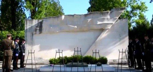 mirogoj, grobnica narodnih heroja