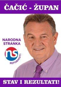Foto: NS Reformisti
