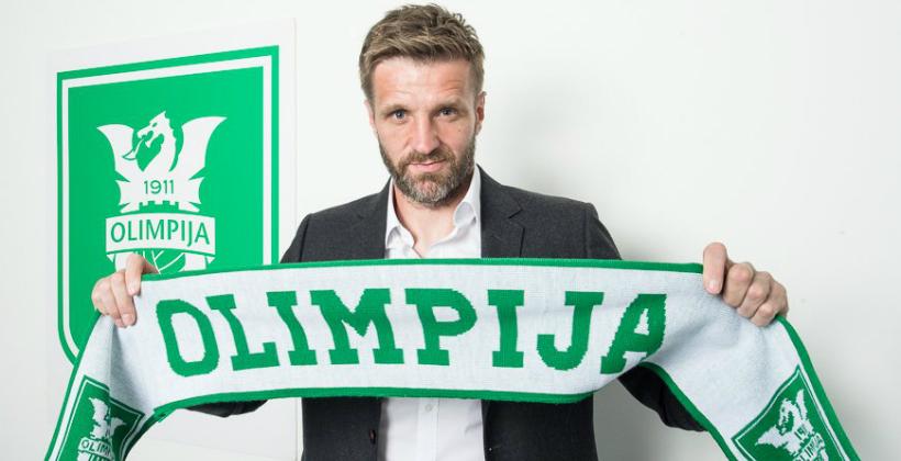 Foto: NK Olimpija.si