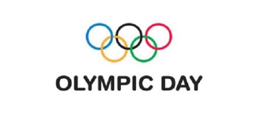 olimpijski dan,logo