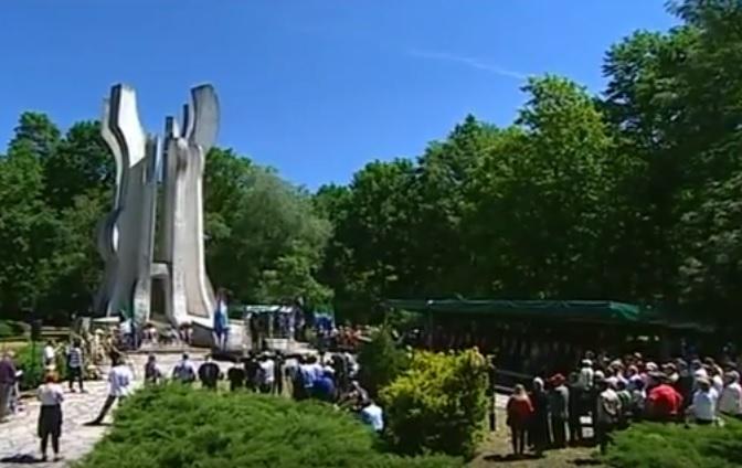 brezovica, antifašizam, spomenik