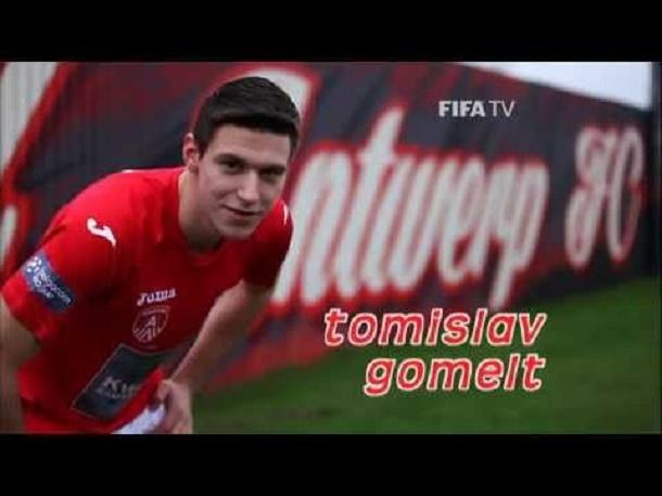 Tomislav Gomelt