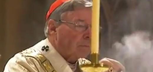 kardinal, george pell